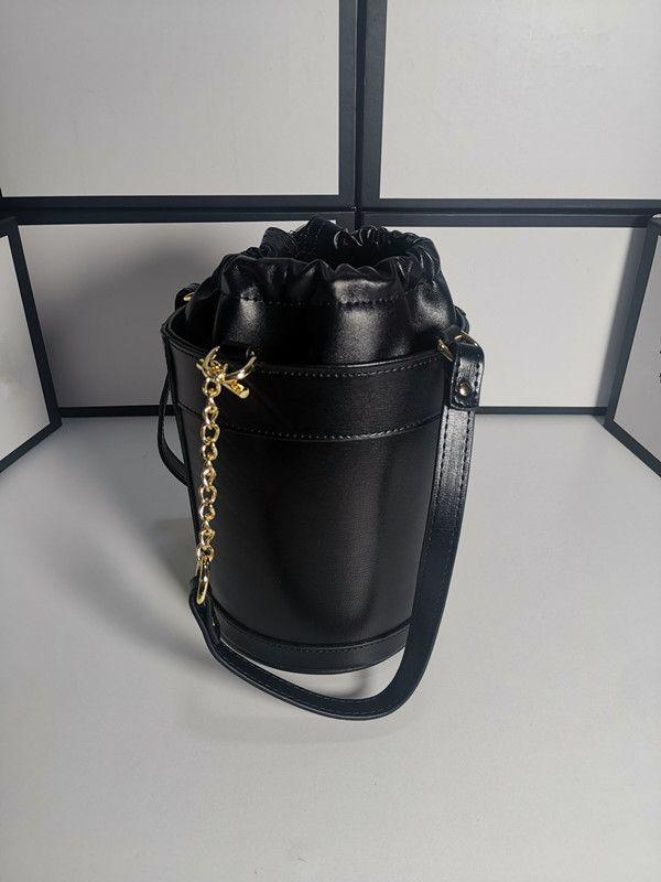 Neue Produkte Frauen berühmte Designer-Handtaschen aus Leder Art und Weise hochwertiger Kosmetiktasche Beuteltasche Art und Weise Schulterbeutel freies Verschiffen