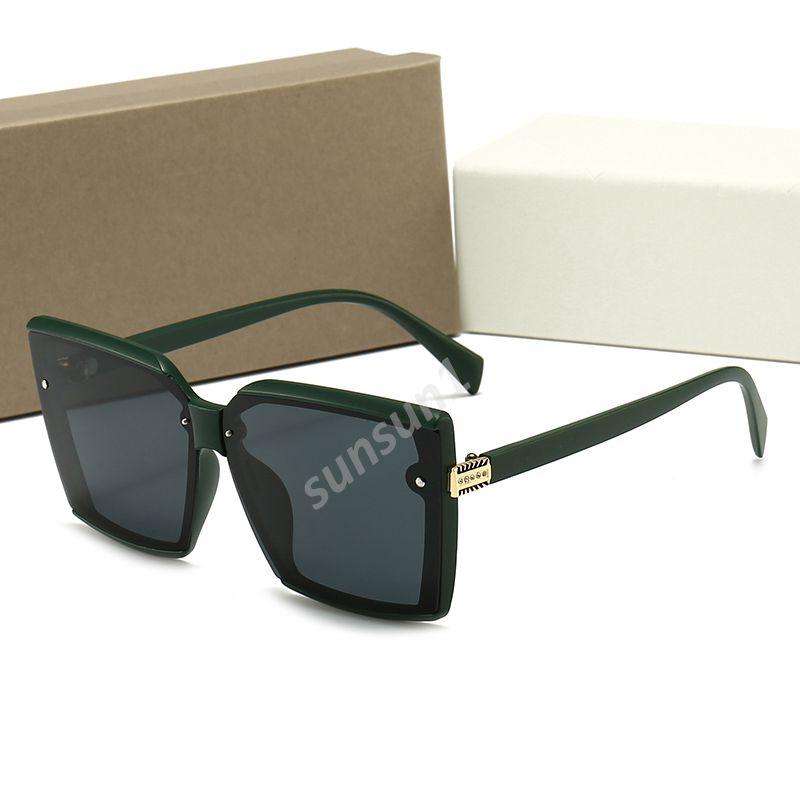 Nova Moda Óculos de Sol Retro Frame Popular Vintage UV400 Lente Top Quality Protection Eye Estilo Clássico 0015 H4