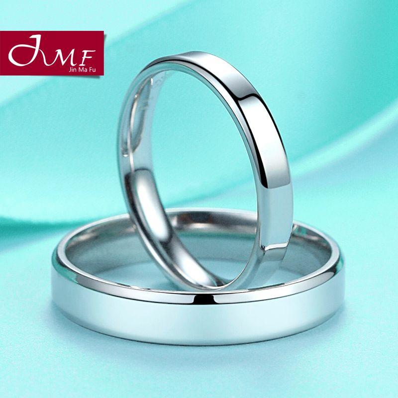Plata 925 Anillo fresco Fashionmonger anillo masculino plata esterlina Japón y Corea del Sur simple para mujer del anillo de plata de Estudiantes de la sola joyería Tai