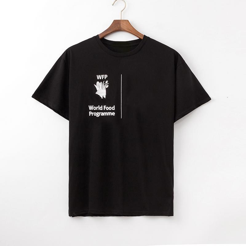 Famosos para hombre T Shirt Polos Men Mujer Carta Impresión Impresión de manga corta Moda Estilista Estilista Casual Cuello redondo Tamaño M-XXL