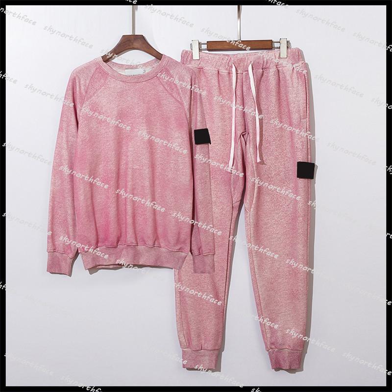 Erkek Eşofman Tasarımcılar Kazaklar + Pantolon Lüks Hoodies Eşofman Kazak Kadın Tasarımcılar Giysileri 2 Parça Set Sportsuit Tracksuit En Iyi