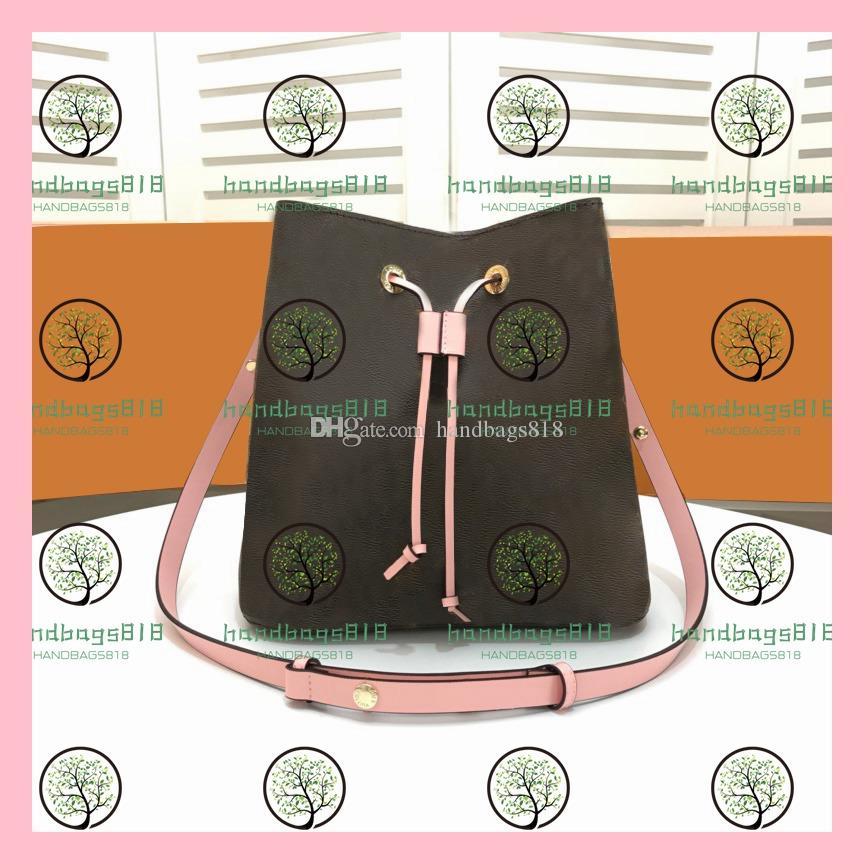 Bolsa de hombro Bolsos Bolsa Moda Mujeres Crossbody Mujeres Bolsas Hombro Bucketbag Crossbody Bucketbag Cucharón Crlaj