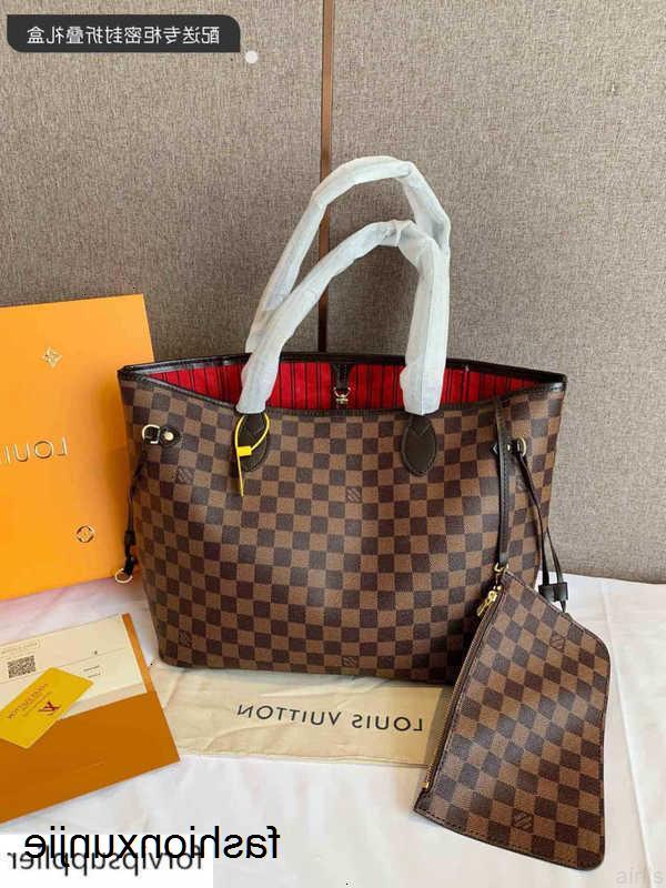 bolsas de couro genuíno tote mulheres marrom sacos de ombro inclinado cadeia de bolsas femininas terno peça Two