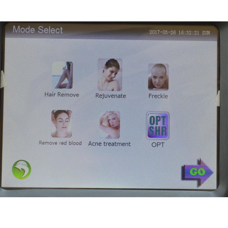pantalla táctil de 8 pulgadas con placa de control