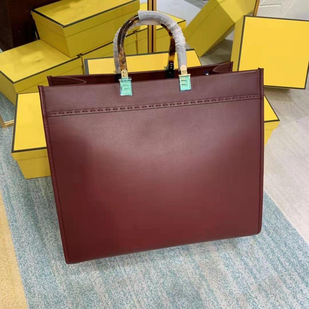 Designer Handbag Luxurys High Brevetto Catena spalla di qualità Catena di lusso G Pelle BA Borsa da donna IRXMR