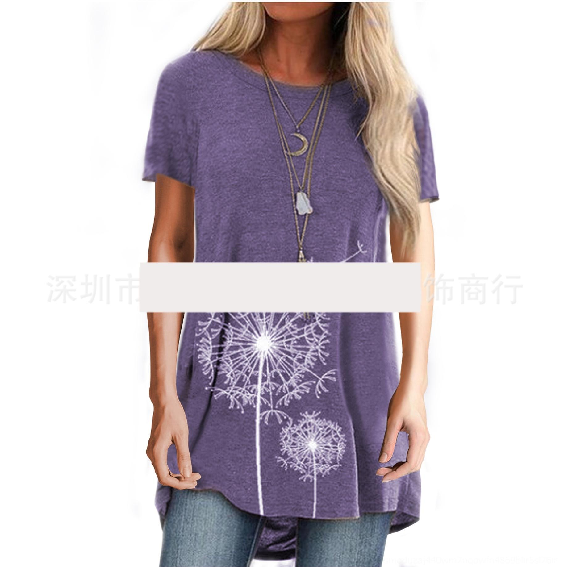 Aeta Mujer camiseta impresa Ciervos Letra Plus Mayor de manga larga Tops Tops T-Shirt Nuevo otoño Top Mujeres Tamaño de la Navidad