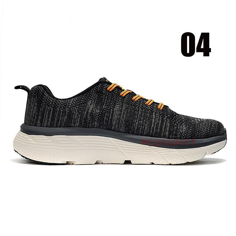 Nuevo Treeperi 611 Plataforma Zapatillas de correr gris oscuro 8 EUR 39 para mujeres