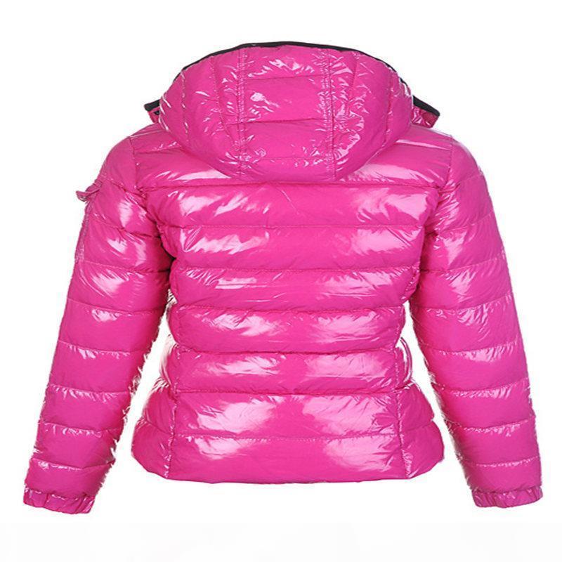 Frauen Winter Casual Daunenjacke Daunen Mäntel Damen Outdoor Warme Feder Kleid Winter Mantel Outwear Jacken