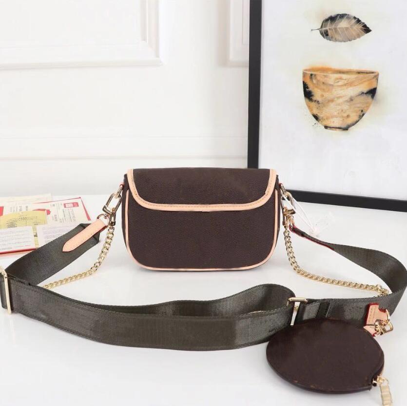 Новая сумка из роскоши 202 французский женские дизайнеры сумки кошельки классический рисунок дизайнер 2020 рюкзак pwsiv