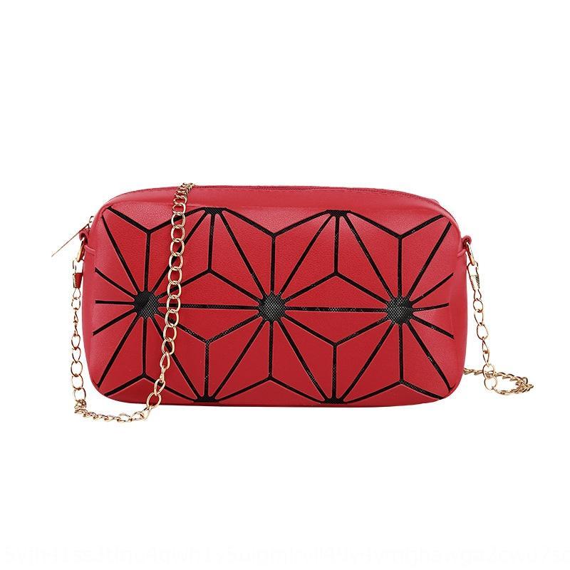 estate 2020 tendenze moda nuova stampa singolo sacchetto di spalla piazzetta bagsatchel piazzetta delle donne fresche bagMessenger Bag qZctK
