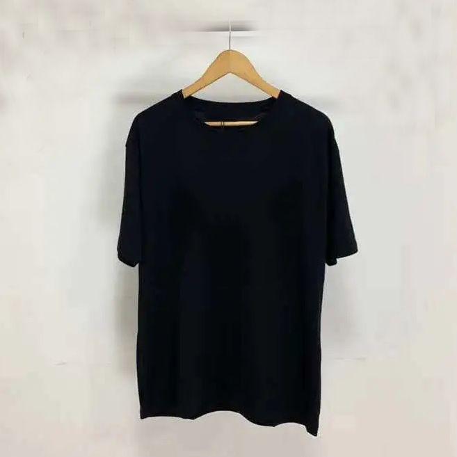 الناس نمط 100٪٪ الرجل القمصان المرأة زوجين t-shirt الإناث لينة الزى الضلع قميص قصير الأكمام قمم المحملات زائد الحجم S-5XL