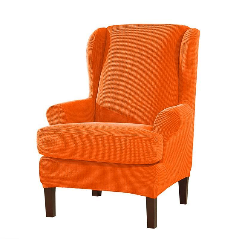 2 unids / set Setling Brazo Ala Ala de la silla de la silla de la silla de la silla de la silla del ala