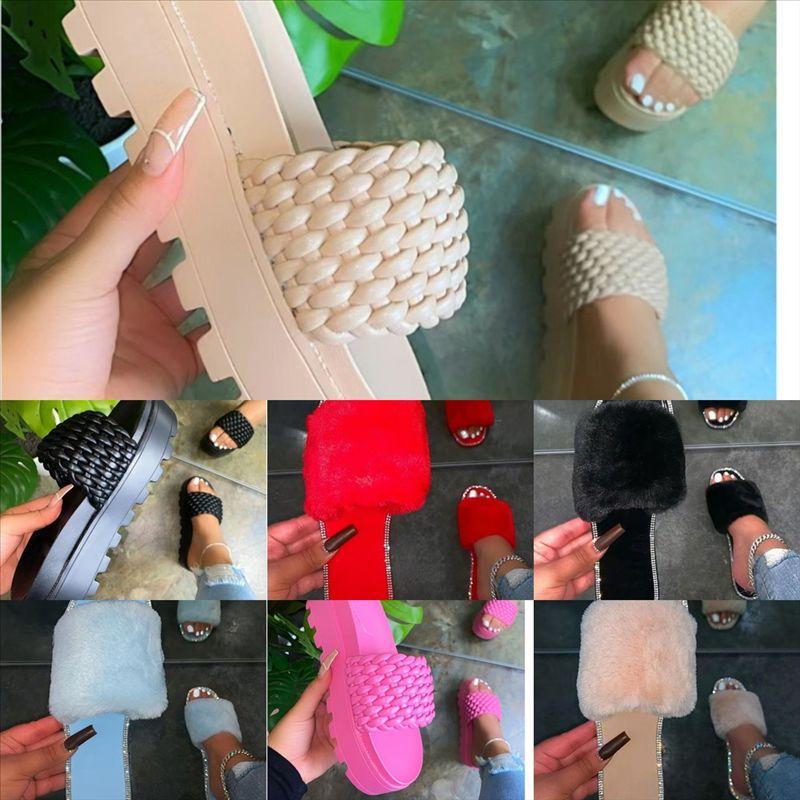 OX9N6 Sportgummi Sandalen Mode Frauen Luxus Hohe Qualität Designer Slipper Sandalen Flache Paare Flache Slipper Hausschuhe Outdoor geprägt
