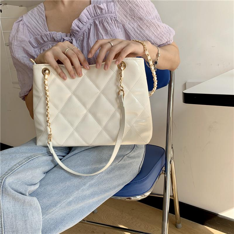 HBP Handbag Coin Purse Fashion personality designers Shoulder Bag High Quality Leather Bag Women Simple Wandering Pack Fold lines