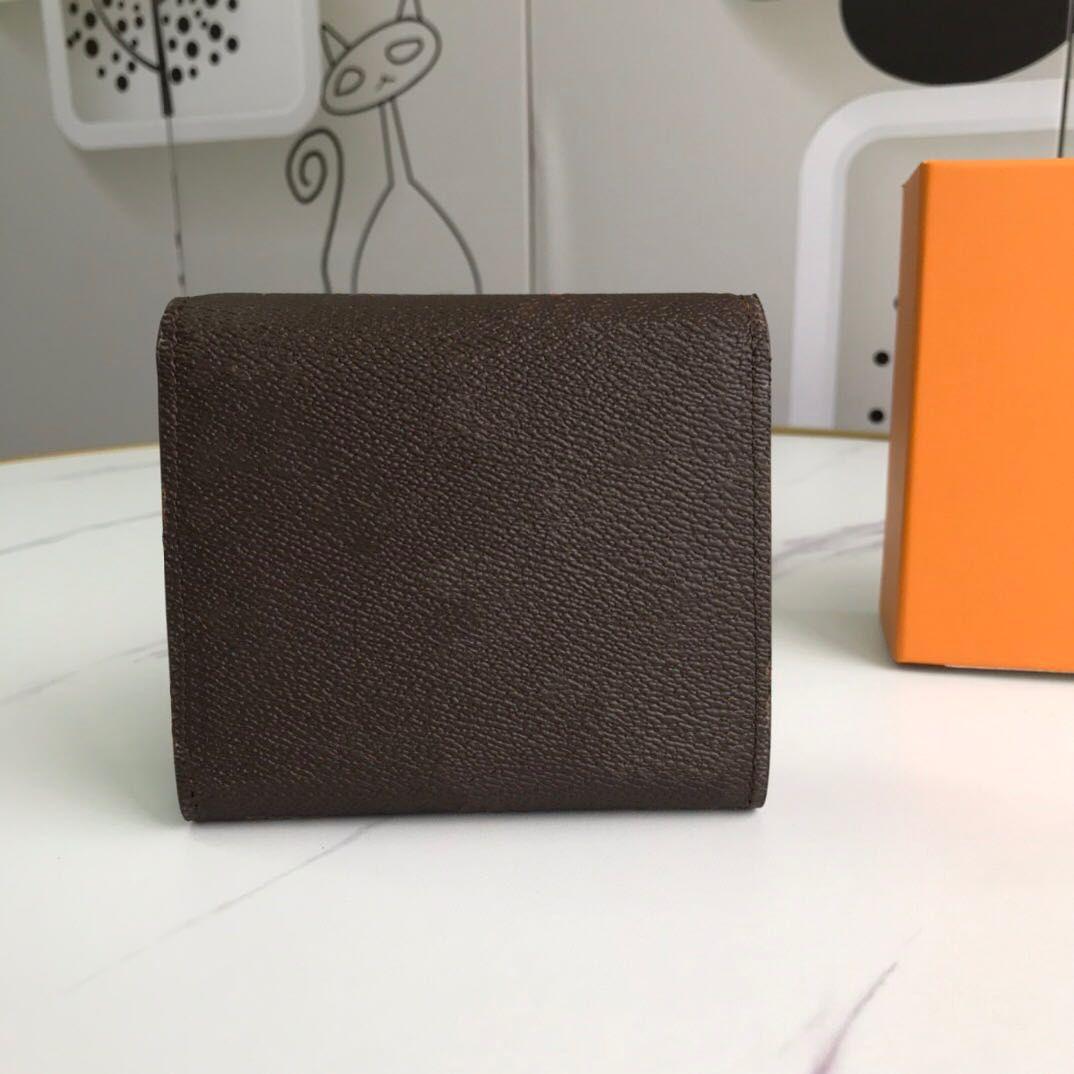 Porte-monnaie d'embrayage Mode Mode Portefeuille Ariane Carte Sacs à main Boîte à épaules avec sac de téléphone Sacs de créateurs Femmes Chaîne portefeuille Portefeuille SPSQI