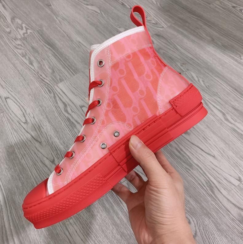 40% скидка Италия роскошные дизайн обувь текстурированные буквы печати на шнуровке мужчин белый черный двухцветный резиновая подошва