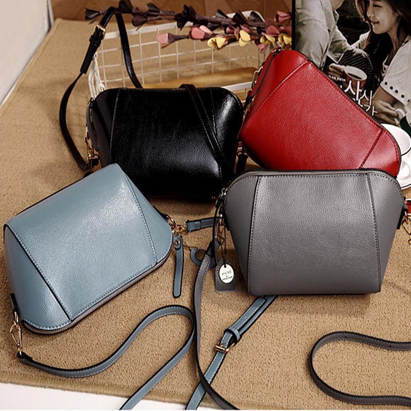 2020 новый корейский мини C43-58 плечо женщина повседневная оболочка простая сумка сумка мессенджер маленькие сумки квадрат квадрат jloru