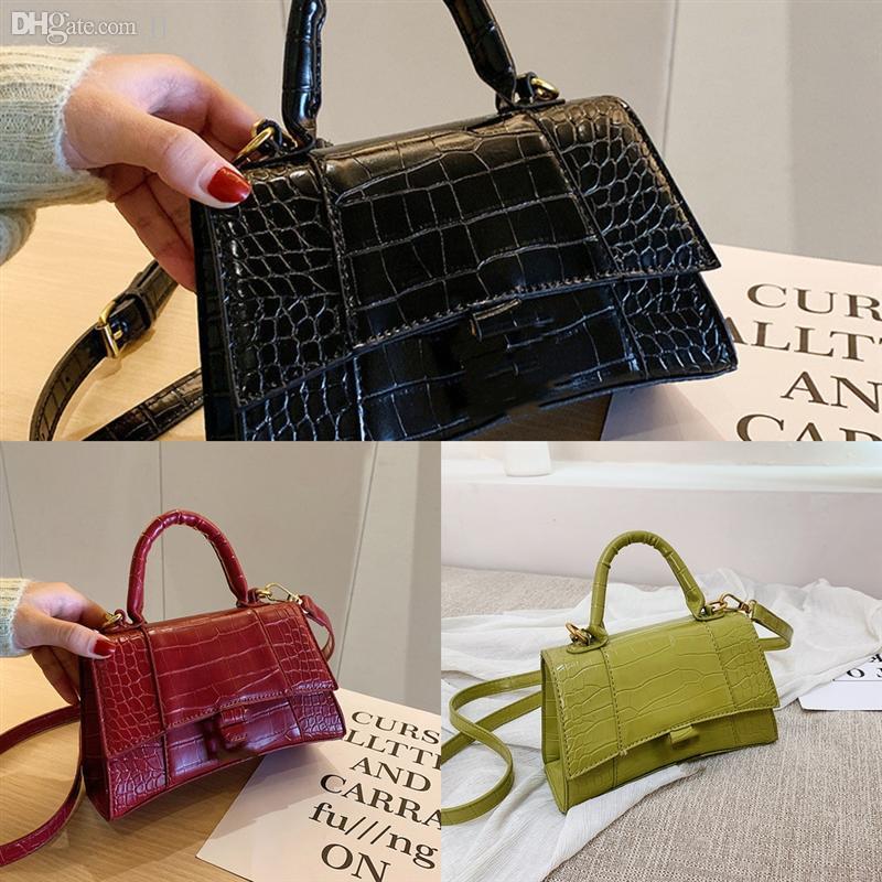 Shopping Mann Grid Cross Blackthe Crossbody Designer Luxus Anhänger Geldbörse Luxurys Handtasche UPPAC Totes Tasche Why WY BODY DHHCQ