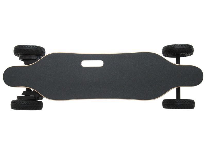 Daibot SUV Electric Longboard Skateboard Vier Räder Doppelzweck Mountainboard 1800w Off Road Elektror Roller für Erwachsene