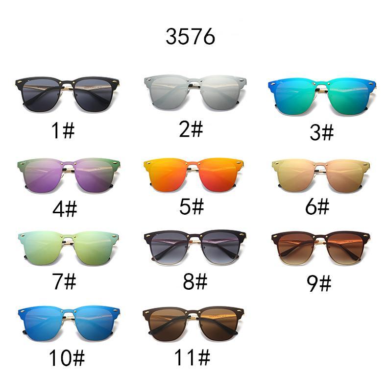 Популярный бренд дизайнерские солнцезащитные очки для мужчин Женские повседневные велосипеда открытый мода сиамские солнцезащитные очки Spike Cat глазные солнцезащитные очки 3576 качество