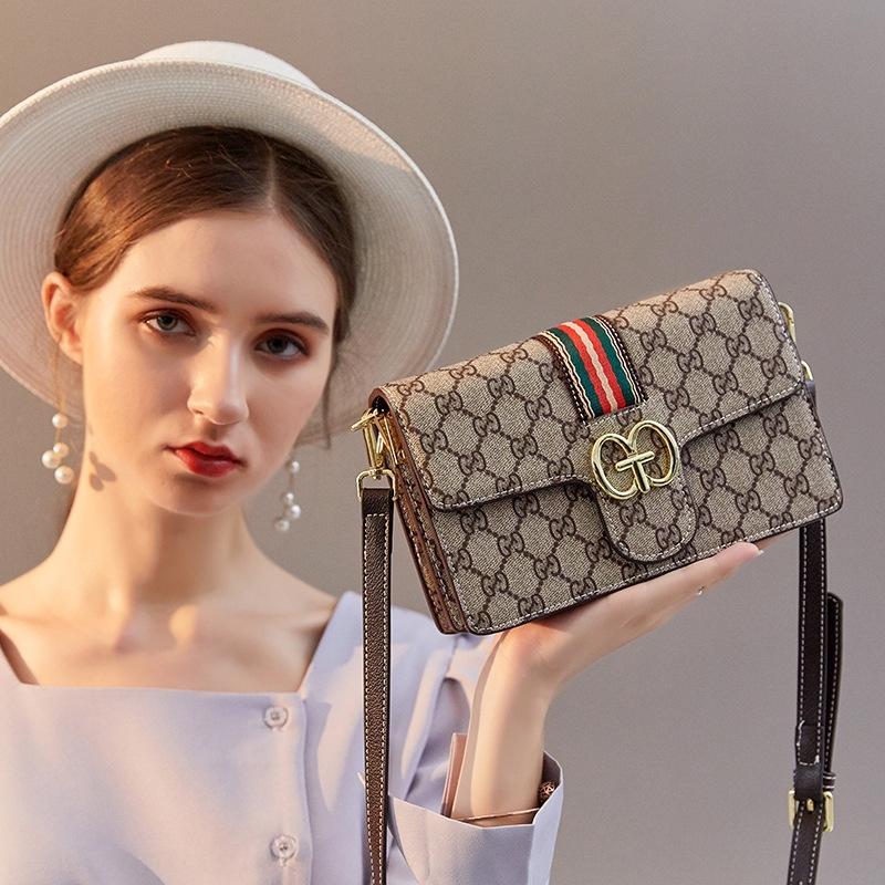 PJVU горячие продажи сумочки кошельков женщин любимый мини-плечо 3 шт. Crossbody аксессуары сумка сумка мешок почет кожаные многоцветные