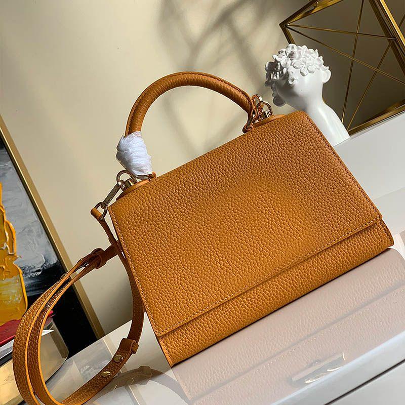 Orijinal Yüksek Kaliteli Tasarımcı Lüks Çanta Çantalar Beaubourg Hobo Mini Çanta Kadın Marka Tote Çiçek Dokuma Gerçek Deri Omuz Çantaları