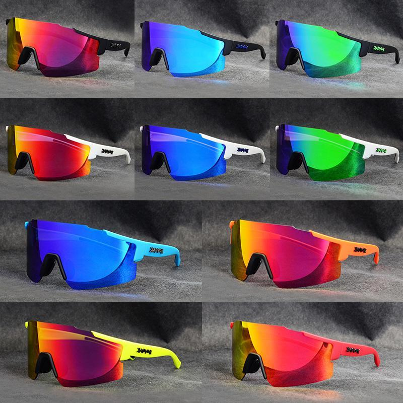 yhshop2010 bicicleta los vidrios TR90 Hombre Miopía ciclismo ciclismo Oculos gafas de sol de las mujeres Gafas de bicicletas Deporte Mtb bbyKrx