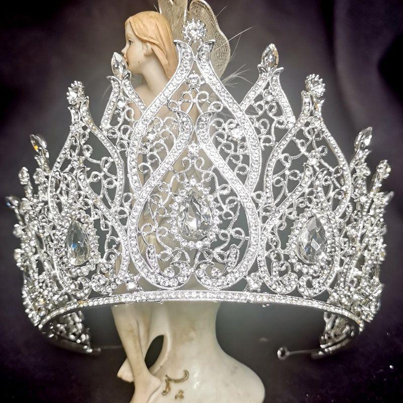 cocar de noiva fashion beleza prêmios concurso desempenho grande festa coroa estúdio casamento foto