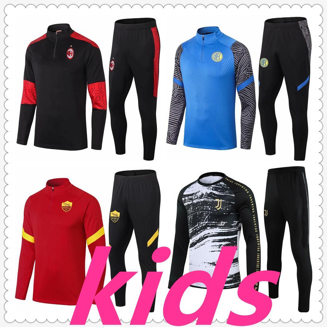 مصممي ملابس الاطفال كرة القدم عدة 20 21 لكرة القدم جيرسي الاطفال كرة القدم رياضية Survetement دي كرة القدم رياضية chandal فوتبول