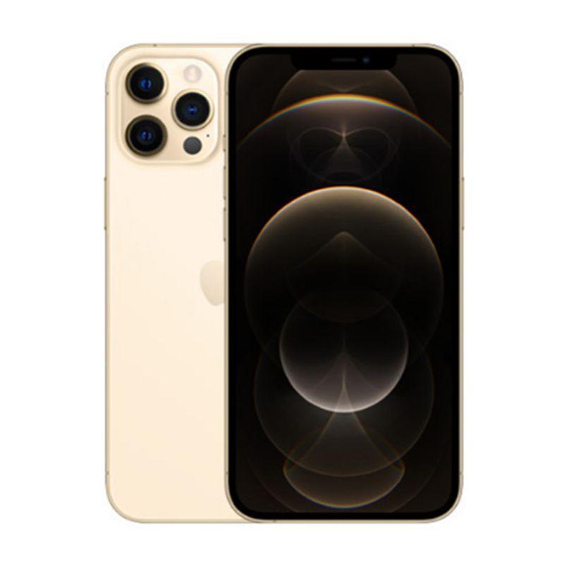 Apple Original Rubrubed 12 Pro Box 64 / 256GB iPhone X iPhone 12 Pro Housing Unlocked 1PCS 배송