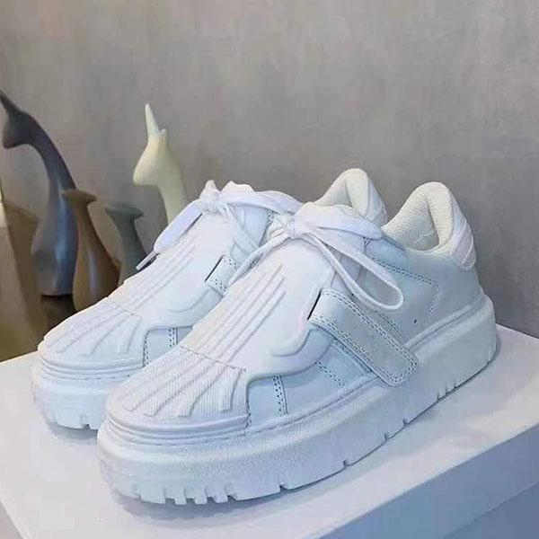 2021-Top Scarpe casual Scarpe Designer Scarpe da donna Sport da donna Sport selvaggio Aumentenzosi scarpe sportive 35-40 con scatola