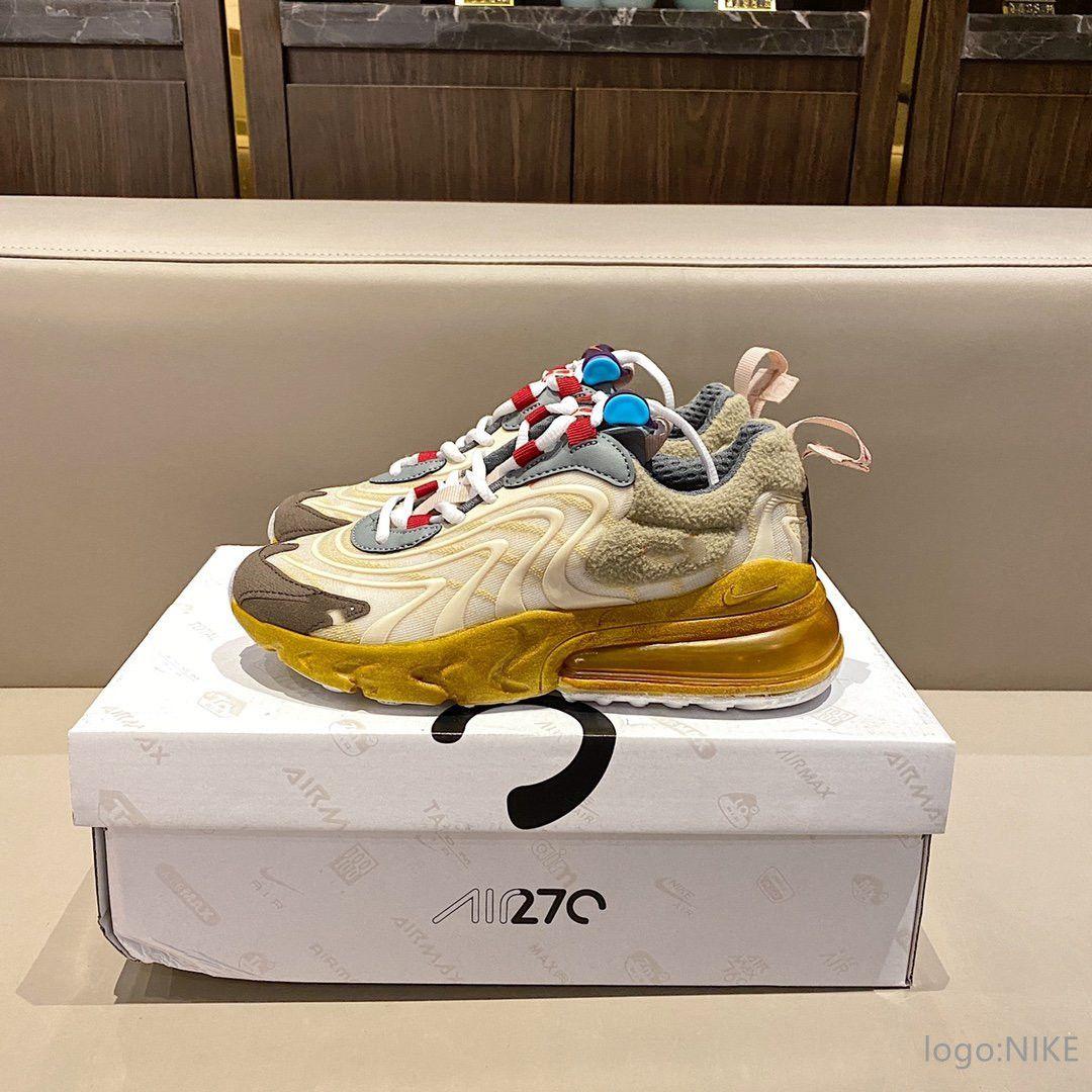 Tasarımcı lüks kadın ayakkabıları üst katman sığır derisi rahat yürüyüş sporları çalışan yüksek kaliteli Kıtıklanması spor ayakkabıları yastıklı