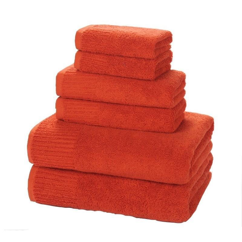 Set de 3 piezas Lujo grueso Tubo para adultos Top Algodón Baño Baño Habitación Sauna Habitación Hogar Hotel de cinco estrellas Towel Towel T200529