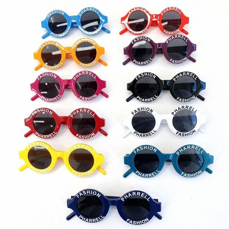 2020 2020 Belle d'été unisexe enfants fleur cadre Lunettes de soleil UV400 Garçons Filles Outdoor Lunettes de soleil 3 8Y De, 19,96 $ | DHgate.Com xadJ #