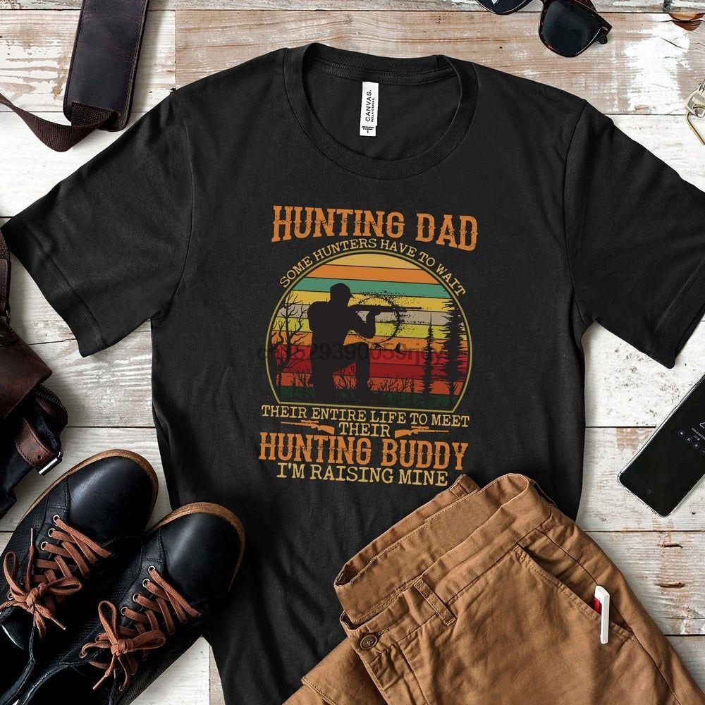 Im ami Raising mine Vintage Hunter pour papa hommes papa grand-père chasse Fête des pères cadeau hommes sweat à capuche à capuchon t-shirt