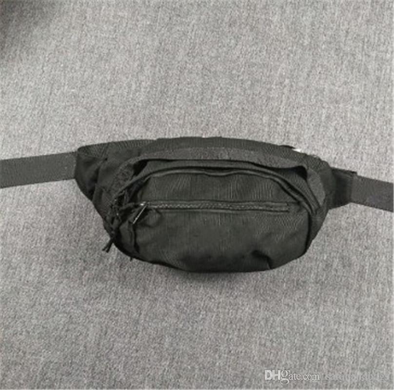 Gürteltasche Umhängetaschen besten verkaufenden neuen Stickerei-Kasten-Beutel-Mann-Mode Sport Unisex einzelne Schulter-Beutel neueste