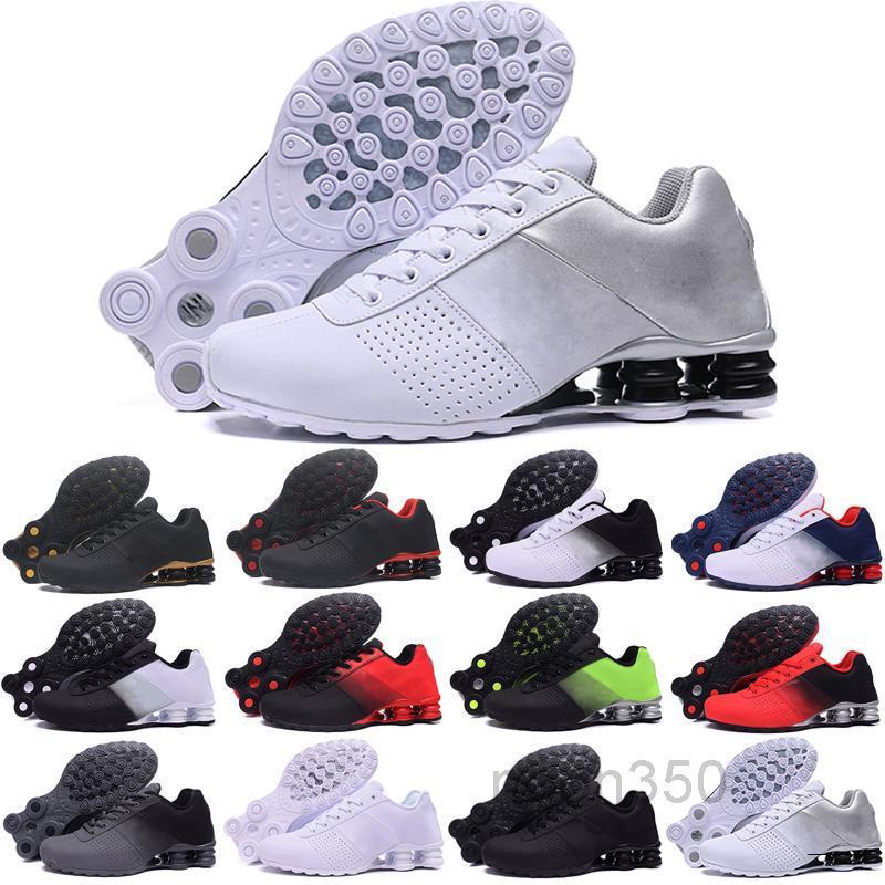 Erkekler için Yeni Arrivel Ayakkabı 809 Sunrise Üniversitesi Kırmızı Üçlü Siyah Kil Turuncu Hız Kırmızı Kireç Blast Spor Sneakers Trainer BG5K