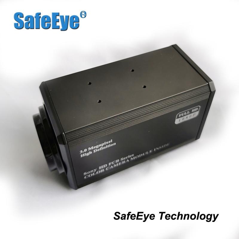 Envío gratis Sony FCB-EV7520A con Cámara de alojamiento de la placa de control 3-IN-1 de 3 en 1 de HDMI