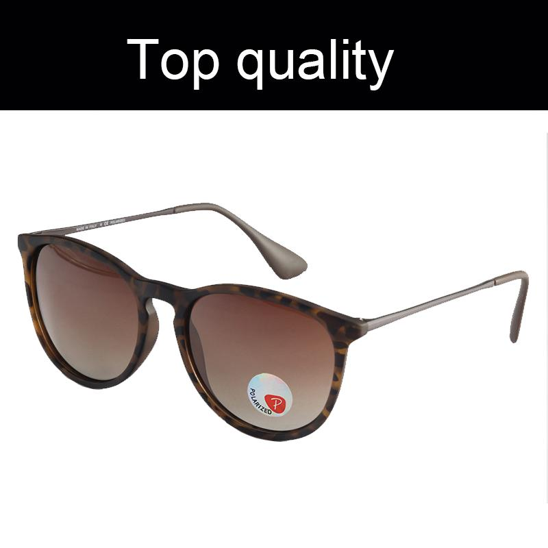 أعلى جودة كلاسيك الرجال النساء الاستقطاب النظارات الشمسية الأزياء النايلون الإطار للجنسين الإناث نظارات الشمس oculos gafas