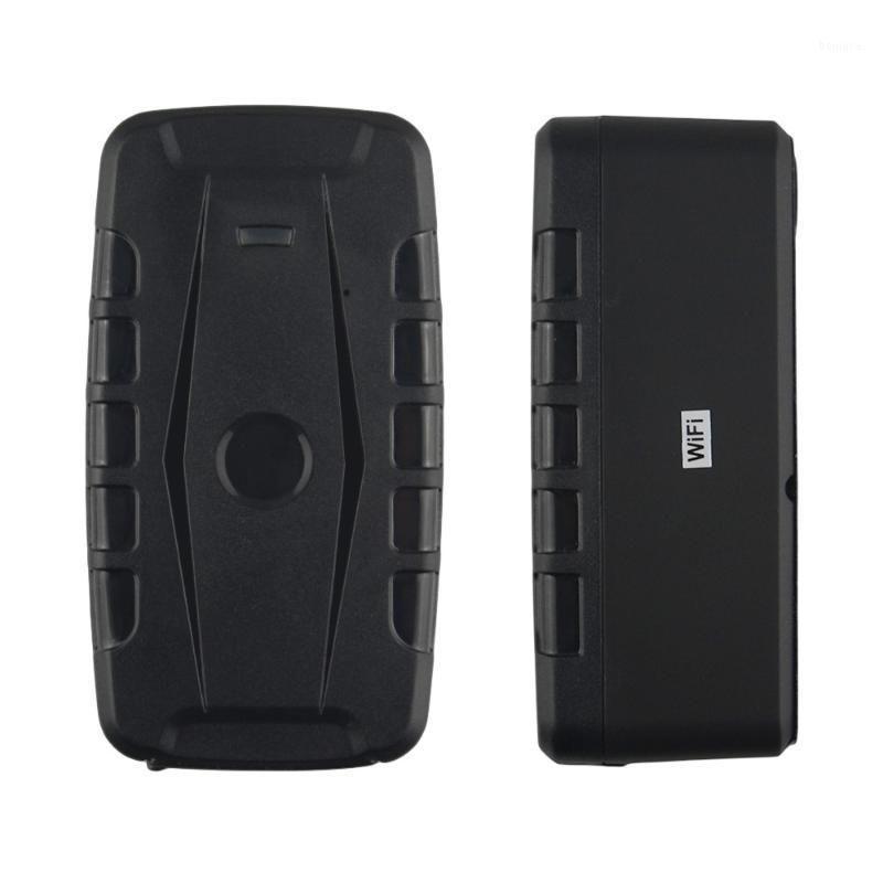 Автомобильные аксессуары GPS Авто-отслеживание Tracker LK209C 20000mAh аккумулятор аккумулятор в режиме реального времени отслеживание автомобиля Устройство локатор мощный магнитный режим ожидания 240 да
