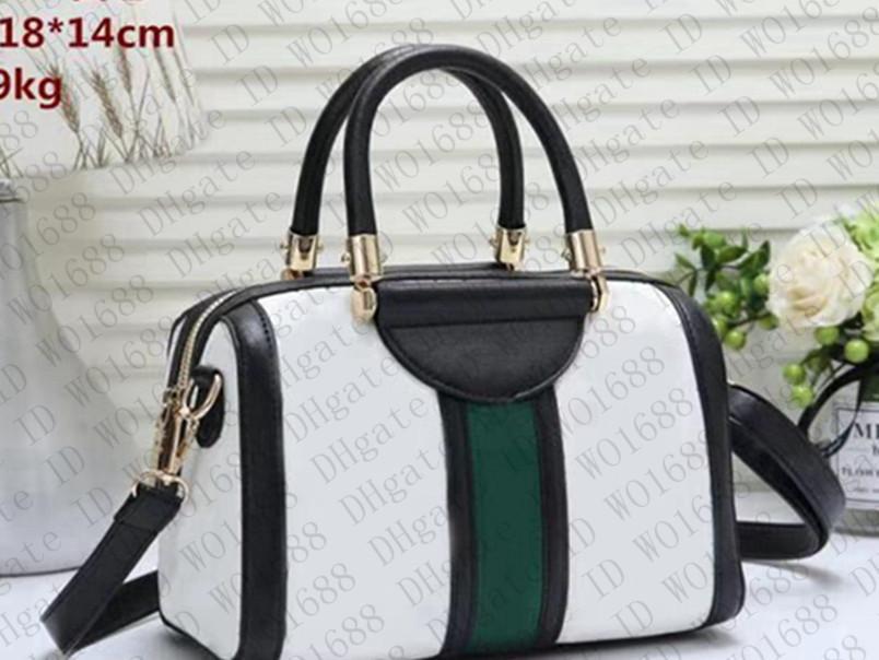 202t Colores Messenger Bags Luxurys Crossbody Muti Good Bag Hombro Bolsos Mujeres Bolsos Famos Diseñadores de marca AOTCT DE CUERO