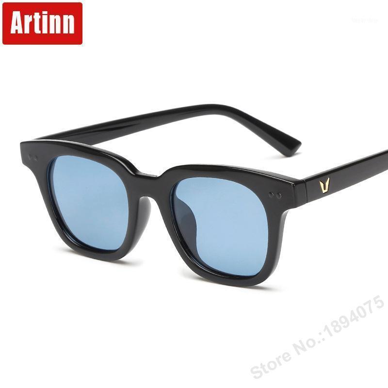 Nouvelles lunettes de soleil polarisées Personnalisé rétro Classic Color Film super léger Tr90 Lunettes de soleil Mode Couple Modèles Lunettes M20381