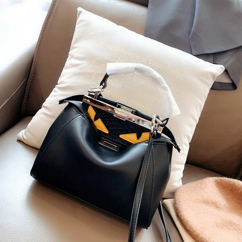 Lussurys Designer Borse Borse Fashion Real Pelle Crossbody Bags Borse di Qualità Donne Shoulder Borse Borse Stile Donna Tote Bag High Ladies Shopping Handbag