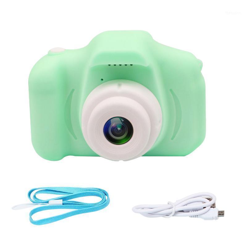 Мини-камеры 3 Цвета Камера Цифровой Микро с картой для детей PO Запись Видеокамера Малыш подарки Купить Камла