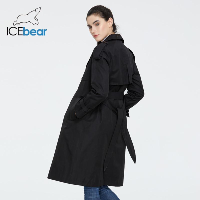 Женская ветровка для ледяной женщины Высококачественные женские с капюшоном мода женская одежда бренд одежда GWF20029D 201119