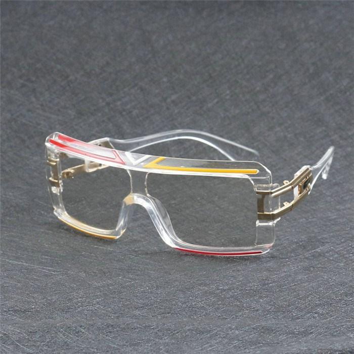 نظارات شمسية أزياء جديدة 4024 624 607 607B 607B نظارات شمسية من المصممين من الذكور والإناث النظارات الشمسية النظارات الأوروبية والأمريكية