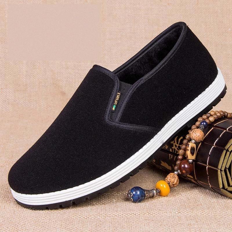 2020 Chaussures d'hiver pour hommes Mode Chunky Shoes pour homme Nouvelle arrivée Bottes pour hommes Bottines confortables Bottines de cheville Zapatos de Mujer # Ev3s