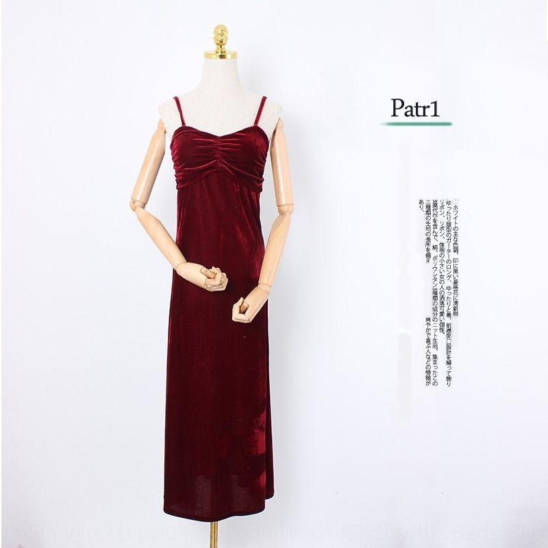 BFIL Vestido de Ouro Sereia Vestidos de Noite V Neck Appliques Mangas de Penas Frisadas Prom 2020 Backless Long Sweard Trainparty Vestido