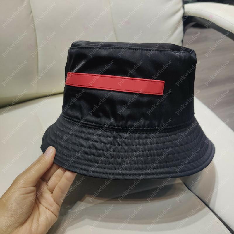 Technischer Stoff Eimer Hüte Frauen Herren Luxurys Designer Hüte Caps Bonnet Beanie Cappelli Firmati Winter Hat Cap Mütze Mützen 20122203L