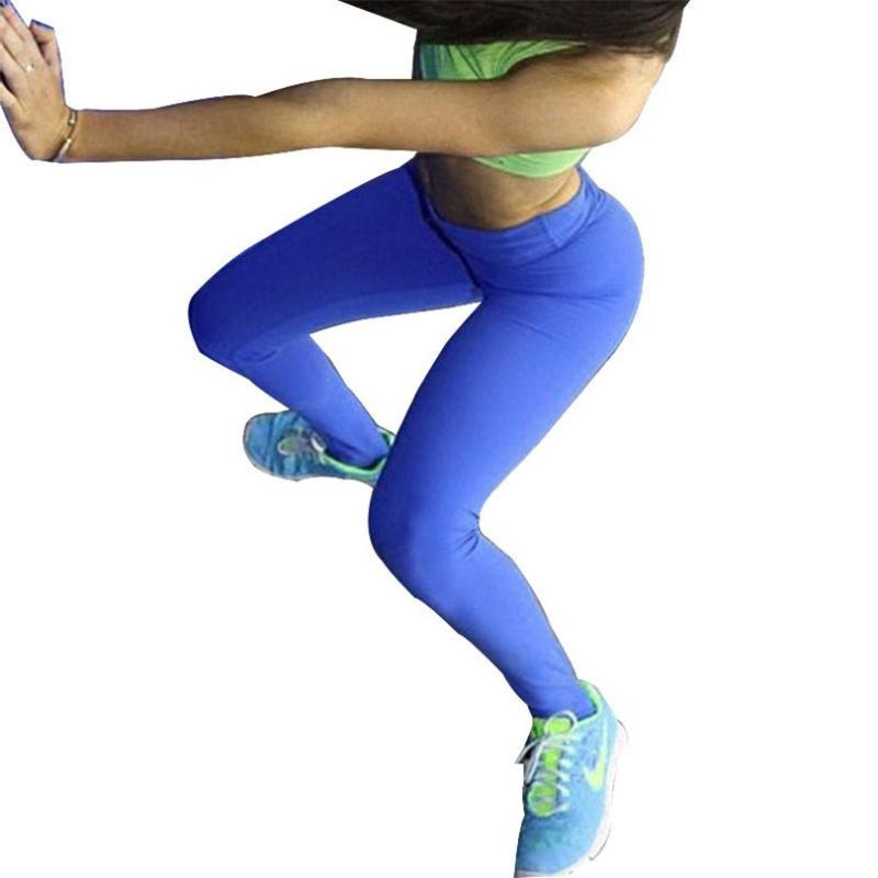 Yoga Outfits CKAHSBI Pants Leggings Sport Women Fitness Push Up Gym High Waist Leggins Workout Plus Size Breathable Clothing Female
